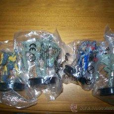 Figuras y Muñecos Transformers: LOTE DE 4 TRANSFORMERS - REVENGE OF THE FALLEN - CON BASE - PRECINTADOS (2 IGUALES) . Lote 24110816