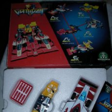 Figuras y Muñecos Transformers: ANTIGUA CAJA SUPER CAR GATTIGER MACCHINA SINISTRA NUEVO DE TIENDA. Lote 25928938