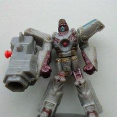 Figuras y Muñecos Transformers: FIGURA TRANSFORMERS - VECTOR PRIME. Lote 27044284