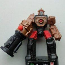 Figuras y Muñecos Transformers: FIGURA TRANSFORMERS - OMNICON. Lote 27044291