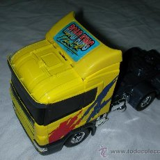 Figuras y Muñecos Transformers: CAMION TRANSFORMER ROAD KING TRUCK. Lote 27379439