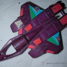 Figuras y Muñecos Transformers: ANTIGUA FIGURA TRANSFORMERS AVION. Lote 27543206