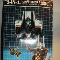 Figuras y Muñecos Transformers: TRANSFORMERS F-18, ESCALA 1/48.. Lote 27706409