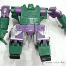 Figuras y Muñecos Transformers: HULK TRANSFORMERS. Lote 28128566