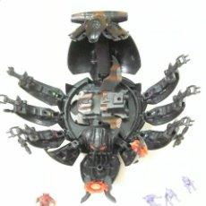 Figuras y Muñecos Transformers: TRANSFORMERS TIPO ARMADILLO. Lote 29057692