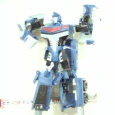 Figuras y Muñecos Transformers: FIGURA ULTRA MAGNUS, DE LA LÍNEA TRANSFORMERS ANIMATED ??. Lote 30228163