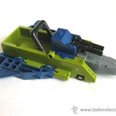 Figuras y Muñecos Transformers: HASBRO TAKARA TRANSFORMERS - 1988. Lote 31250678