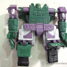 Figuras y Muñecos Transformers: TRANSFORMERS HULK. Lote 31137737