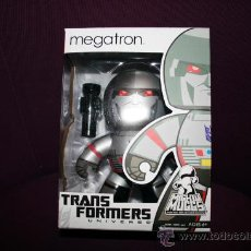 Figuras y Muñecos Transformers: TRANSFORMERS. MEGATRON MIGHTY MUGGS. Lote 31947568