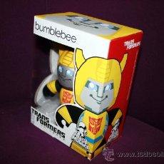 Figuras y Muñecos Transformers: TRANSFORMERS. BUMBLEBEE MIGHTY MUGGS. Lote 31947667