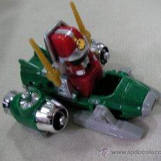 Figuras y Muñecos Transformers: ANTIGUO TRANSPORTE TRANSFORMERS. Lote 32210228