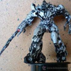 Figuras y Muñecos Transformers: FIGURA MEGATRÓN TRANSFORMERS REVENGE FALLEN HASBRO. Lote 58293870
