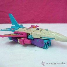 Figuras y Muñecos Transformers: TRANSFORMER AVION - ROBOT? VINTAGE. Lote 35790674