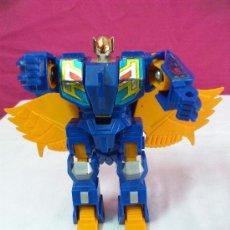 Figuras y Muñecos Transformers: FIGURA ROBOT TRANSFORMER. Lote 35808629