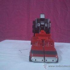 Figuras y Muñecos Transformers: FIGURA DE ACCION,TRANSFORMERS,DE BANDAI AÑO 1999. Lote 36298945