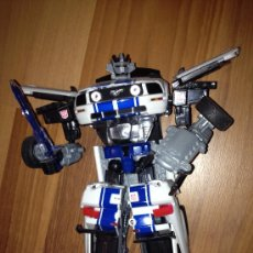 Figuras y Muñecos Transformers: ALTERNATORS WHEELJACK. Lote 36324359