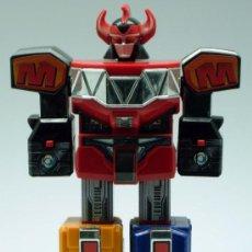 Figuras y Muñecos Transformers: ROBOT TRANSFORMERS BANDAI 22 CM ALTO 1991. Lote 36455725