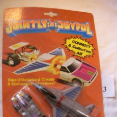 Figuras y Muñecos Transformers: ANTIGUO BLISTER TRANSFORMERS. Lote 36927567