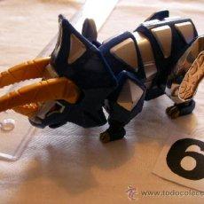Figuras y Muñecos Transformers: ANTIGUO TRANSFORMERS RINOCERONTE. Lote 37603626