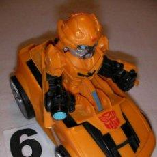 Figuras y Muñecos Transformers: TRANSFORMERS. Lote 37662705