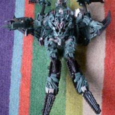 Figuras y Muñecos Transformers: TRANSFORMERS 2008 HASBRO TOMY. Lote 45818993