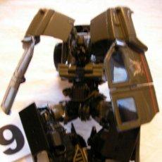 Figuras y Muñecos Transformers: FIGURA DE ACCION TRANSFORMERS. Lote 38005326