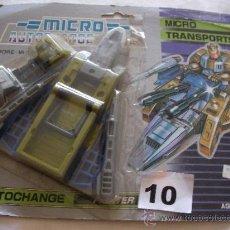 Figuras y Muñecos Transformers: TRANSFORMER AUTOCHANGE FIGHTER. Lote 38304403