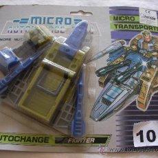 Figuras y Muñecos Transformers: TRANSFORMER AUTOCHANGE FIGHTER. Lote 38304431