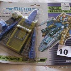 Figuras y Muñecos Transformers: TRANSFORMER AUTOCHANGE FIGHTER. Lote 55100584