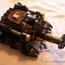 Figuras y Muñecos Transformers: ANTIGUO TRANSFORMERS ESCARABAJO. Lote 38615196