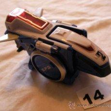 Figuras y Muñecos Transformers: ANTIGUA NAVE TRANSFORMERS. Lote 38615247