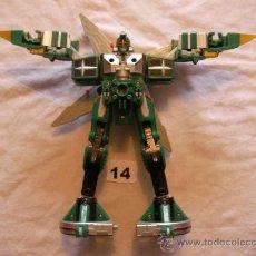 Figuras y Muñecos Transformers: ANTIGUO TRANSFORMERS . Lote 38615264