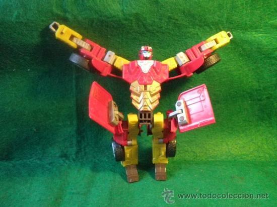 TRANSFORMERS (Juguetes - Figuras de Acción - Transformers)
