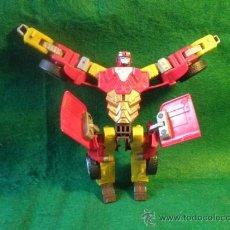 Figuras y Muñecos Transformers: TRANSFORMERS. Lote 38813198