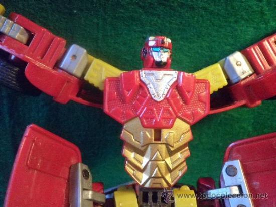 Figuras y Muñecos Transformers: TRANSFORMERS - Foto 2 - 38813198