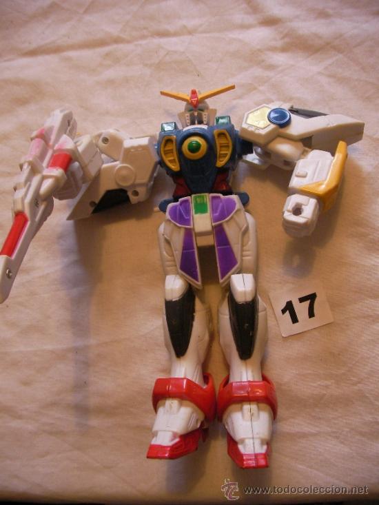 ROBOT TRANSFORMERS (Juguetes - Figuras de Acción - Transformers)