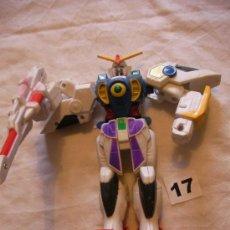 Figuras y Muñecos Transformers: ROBOT TRANSFORMERS. Lote 39250496