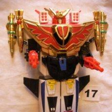 Figuras y Muñecos Transformers: ROBOT TRANSFORMERS. Lote 39250505