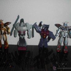 Figuras y Muñecos Transformers: LOTE DE MUÑECO FIGURA TRANSFORMERS GUNDAM ROBOT. Lote 39706346