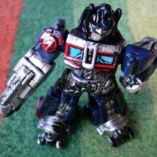 Figuras y Muñecos Transformers: FIGURA MINIATURA TRANSFORMERS HASBRO 2007. Lote 40232824