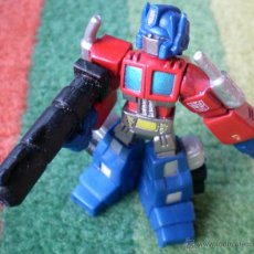 Figuras y Muñecos Transformers: FIGURA MINIATURA TRANSFORMERS HASBRO 2006. Lote 40232837