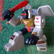 Figuras y Muñecos Transformers: FIGURA MINIATURA TRANSFORMERS HASBRO 2006. Lote 40232931