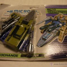 Figuras y Muñecos Transformers: MICRO TRANSPORTS AUTOCHANGE TRANSFORMERS NUEVO EN BLISTERS. Lote 40593245