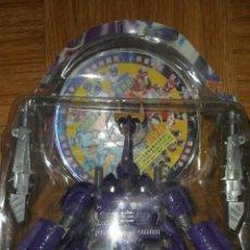 Figuras y Muñecos Transformers: TRANSFORMER , ULTRA STAR GODS, DORCRUS. Lote 40616041