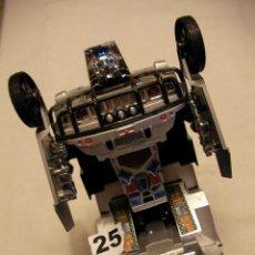Figuras y Muñecos Transformers: JEEP TRANSFORMERS ELECTRONICO - ENVIO GRATIS A ESPAÑA . Lote 40895966
