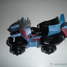 Figuras y Muñecos Transformers: TRANSFORMER DE SPD. Lote 40943371