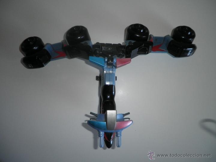 Figuras y Muñecos Transformers: TRANSFORMER DE SPD - Foto 3 - 40943371