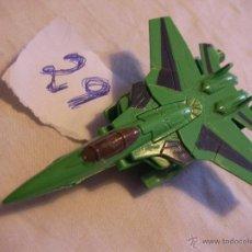 Figuras y Muñecos Transformers: AVION TRANSFORMERS. Lote 41868221