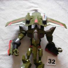 Figuras y Muñecos Transformers: FIGURA DE ACCION TRANSFORMERS. Lote 42391863