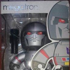 Figuras y Muñecos Transformers: TRANSFORMERS MEGATRON MIGHTY MUGS 1ST WAVE. DESCATALOGADO!!!. Lote 42523368